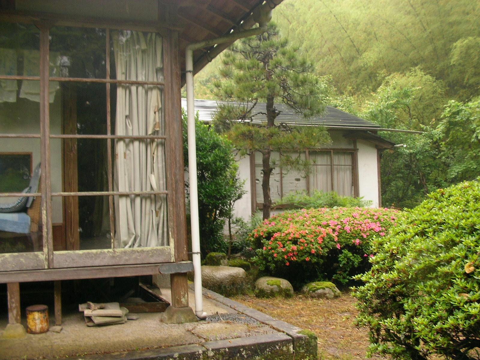 祖母の家.JPG