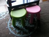 IKEAで椅子.JPG